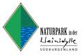 Naturpark in der Weinidylle Logo